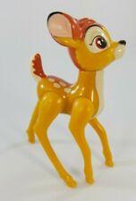 Bambi 1996 McDonald's Happy Meal Toy Walt Disney's Masterpiece
