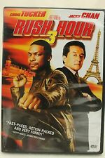 DVD Rush Hour 3 - Jackie Chan & Chris Tucker