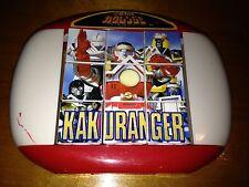 Vintage 1993 Ninja Sentai Kakuranger Puzzle by Bandai Power Rangers