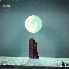 Mike Oldfield - Crises GER 1983 Lp mint--