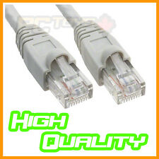 25Ft Feet CAT6 Cat 6 RJ45 High Speed Snagless Ethernet LAN Network Patch Cable