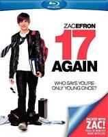 17 Again (Blu-ray Disc, 2009)