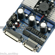 TB6560 CNC Router 3 Axis 3.5A Stepper Motor Driver Board