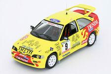 1:43 Ford Escort RS Cosworth - Peres - Rallye Portugal 1993  - Trofeu MP 216