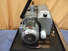 Busch Vacuum Pump 250-132 System Free Shipping to lower 48