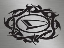 Daihatsu Tribal Badge Car Vinyl Decals Stickers Window Sirion Charade Mira Ayla