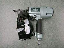 Metabo HPT NV65AH2 2-1/2 inch Coil Nailer