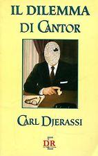 Djerassi Carl IL DILEMMA DI CANTOR