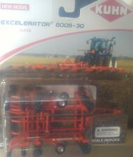 NEW 1/64 Kuhn 8005-30 Excellerator verticsl tillage tool, New in package nice!