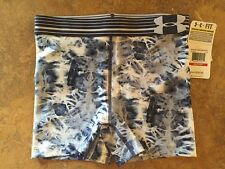 "Under Armour Women's Heatgear Alpha 3"" Shorty Shorts Small $29.99 -FREE SHIPPING"