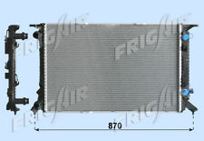 RADIATORE  RAFFREDDAMENTO AUDI A4-A5 1.8 TFSI-2.0 TFSI-2.0 TDI AT 08> AUTOMATICO