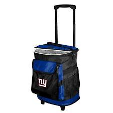 NFL Rolling Cooler - New York Giants