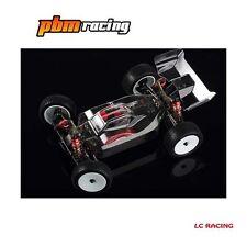 LC Racing EMB-1 1/14th Offroad Micro Racing Shaft Drive Buggy Kit lclemb 1HK