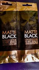 2017 Release 2 DEVOTED CREATIONS MATTE BLACK BRONZER ~ RESALE PACKETS