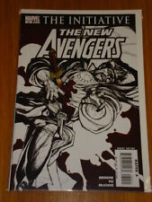 NEW AVENGERS #30 MARVEL COMIC NEAR MINT CONDITION JULY 2007