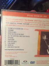 Paul Baloche - Live In Asia CD + DVD - Paul Balochi CD Brand New