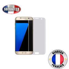 Protection Ecran en Polyuréthane Contre les Rayures pour Samsung Galaxy S7 Edge