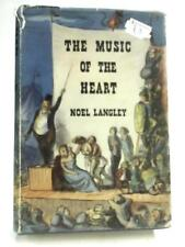 The Music of the Heart Book (Noel Langley - 1951) (ID:92876)