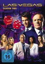 Las Vegas - Season 2  [6 DVDs] (2012)