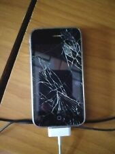 9977-Smartphone Apple iPhone 3GS A1303 Nero