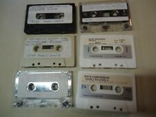 TRS80 Cassette tapes, EDTASM, TBUG, etc, offers welcome