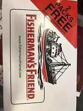 Fishermans Friends Original Full Case X 24 Free Delivery Only £15.99
