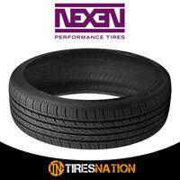 (1) New Nexen N5000 Plus 225/45R17 91H Tires