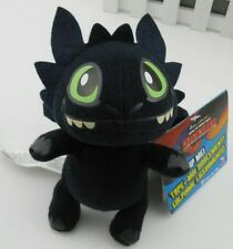 DRAGON TRAINER PELUCHE SDENTATO How to Train Your Furia Buia Toothless Plush