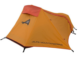 ALPS Mountaineering Mystique 1-Person Camping Tent- Copper Coloring New w/o Box