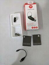 Motorola Mobile Accessories Motorola Boom 2 Wireless Headset (Mh003) For Parts!