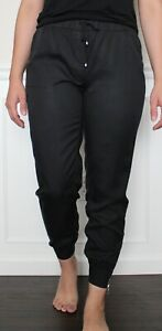 New White House Black Market Women's Clean Drapey Jogger Pants Size 2, 6, 10