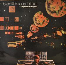 "BLACKBOX ARCHITECT - HIGHER THAN GOD 2 LP 12"" (R825)"