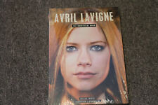 avril lavigne the unofficial book