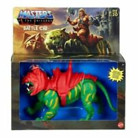Masters Of The Universe Origins Battle Cat 6.75-in Action Figure - IN HAND!