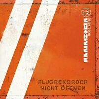 Rammstein - Reise, Reise [CD]