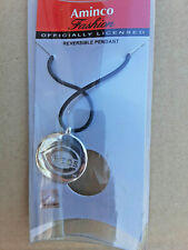 Aminco Officially Licensed MLB Necklace Cincinnati Reds