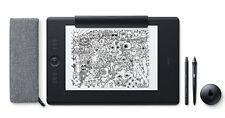 NEW Wacom Intuos PRO PAPER Edition LARGE Pen Digital Graphic Tablet L PTH-860P-S