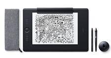 NUOVO Wacom Intuos Pro Edizione su carta Grande Penna Digitale Tablet Grafico L PTH-860P-S