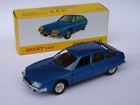 Citroën CX Pallas - ref 011455 au 1/43 de dinky toys atlas