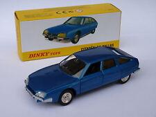 Citroën CX Pallas - ref 011455 au 1/43 di dinky toys atlas