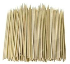 100 x  VALUE PACK COCKTAIL STICKS PARTY FOOD TOOTHPICKS BUFFET OLIVE STICKS CHER