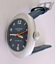 Mint Rare LOCMAN Nuovo Aluminum Case REF.015 Quartz Watch