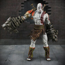 Neca God of War 3 Ultimate Kratos  Action Figure Collector Toy New IN BOX 7''