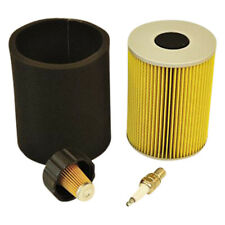 Yamaha G2,G9,G11 Gas Golf Cart Tune Up Kit with Fuel Filter