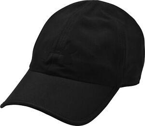 Under Armour Shadow Running Cap - Black