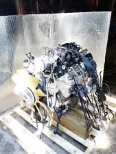 175k  03 ESCALADE ESV ENGINE 6.0L VIN N 8TH DIGIT LQ9 MOTOR 2003