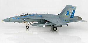 Hobby Master 1/72 HA3539 F/A-18C Hornet USN VFA82 Maruaders USS America New Mint