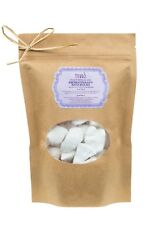 Aromatherapy Lavender Bath Rocks 250g-  Enriched with Olive Oil