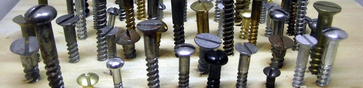 The Vintage Screw Company