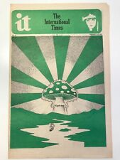 More details for international times number 25 february 1968